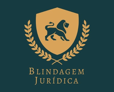 Logomarca Blindagem Jurídica